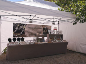 Veranstaltung Kunsthandwerksmarkt, Herbstmarkt